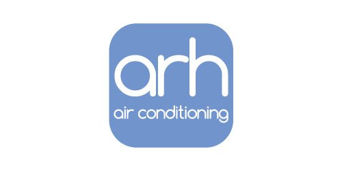 ARH Air conditioning logo