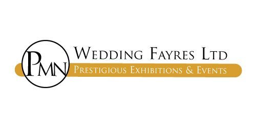 PMN Wedding Fayres Logo
