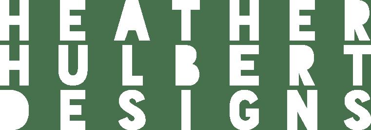 Heather Hulbert Designs Logo