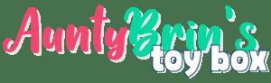 Aunty Brin's Toy Box Logo